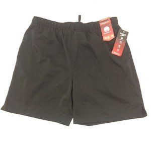 Speedo TechVolley Swim Shorts Trunks Lined UV 50+